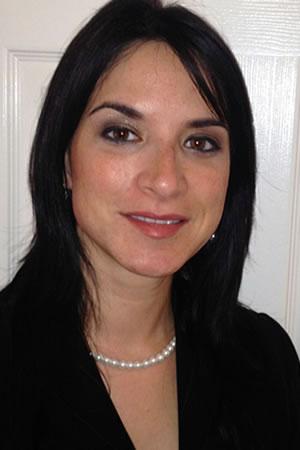 Angela Shokouhi